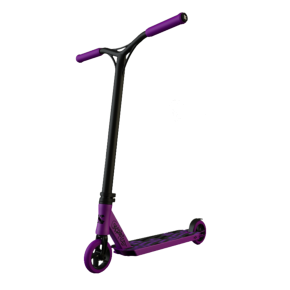 Sacrifice Flyte 115 Series Complete Scooter - Purple