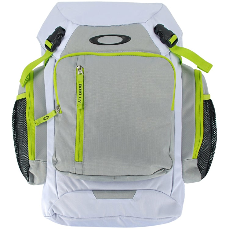 Oakley Works Pack 30L - White