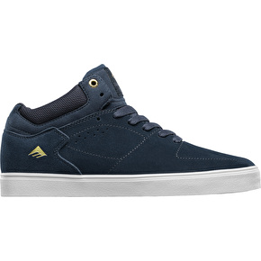 Emerica The HSU G6 Skate Shoes - Navy