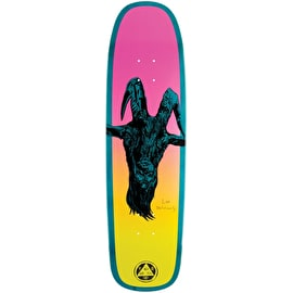 Welcome Phillip - Son Of Golem Skateboard Deck 8.75