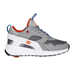 Heelys Force - Grey/White/Orange