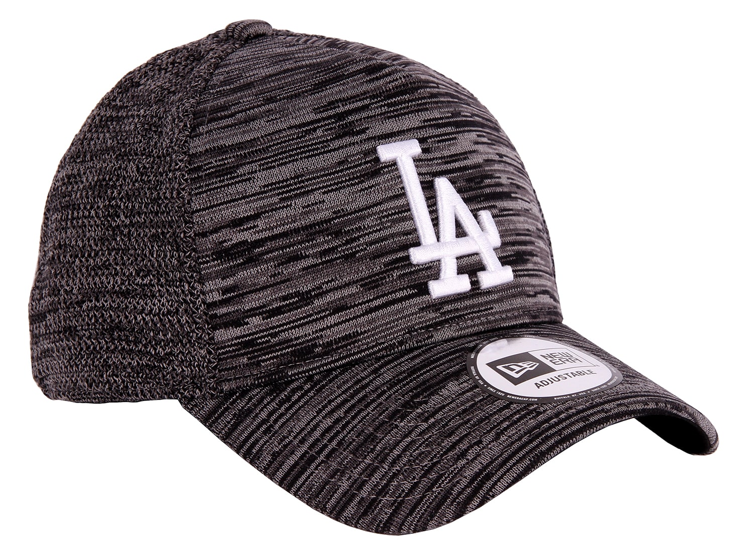 Details about New Era Los Angeles Dodgers MLB Engineered Fit Cap 48b16a34f956