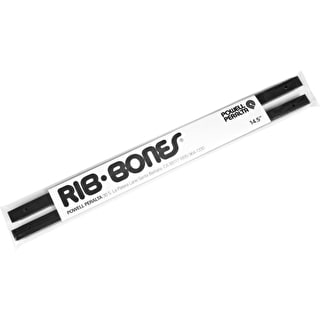 Powell Peralta Rib Bones Rails - Black 14.5