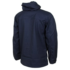 WeSC The Field Jacket - Navy Blazer
