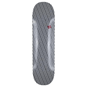 A Third Foot All Over Skateboard Deck - 8.375