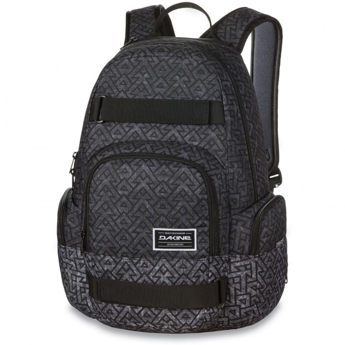 Image of Dakine Atlas 25L Backpack - Stacked