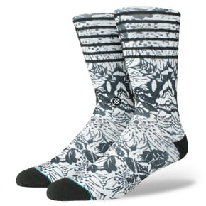 Stance Krane Socks - Black