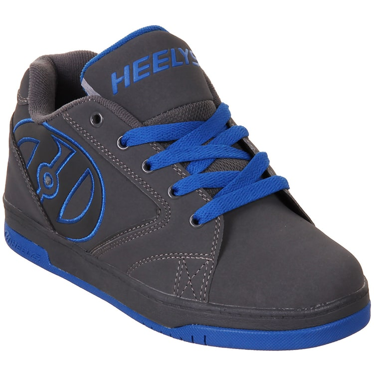 Heelys Propel 2.0 - Grey/Royal