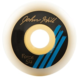 Force John Hill Signature Conical Skateboard Wheels 54mm