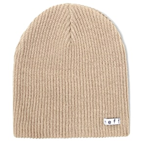 Neff Daily Sparkle Beanie - Tan