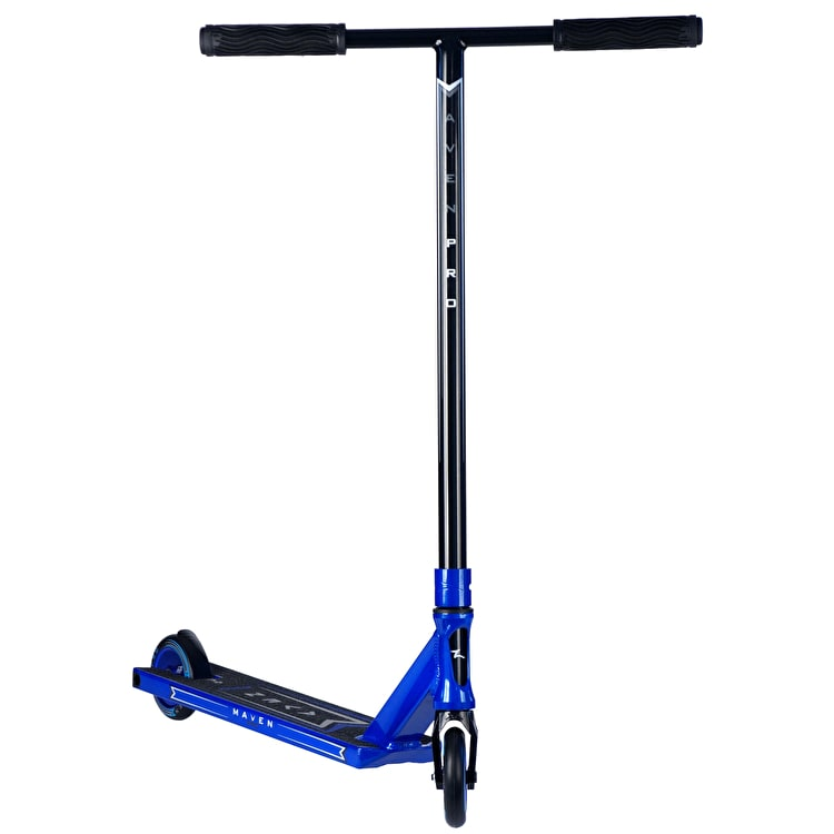 AO Scooters Maven Pro Stunt Scooter - Blue
