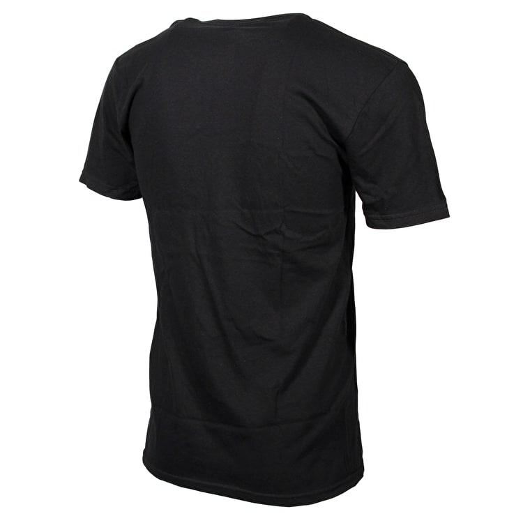 Primitive Murray LW T-Shirt - Black