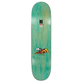 Polar Upside Down Skateboard Deck - Boserio 8.25