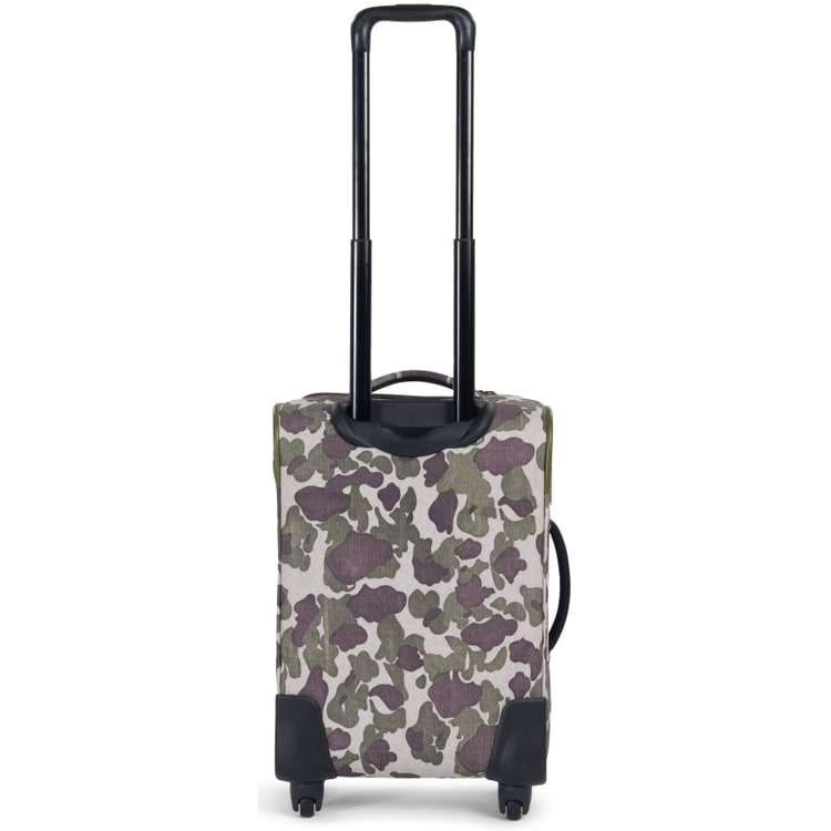 Herschel Highland Luggage - Frog Camo