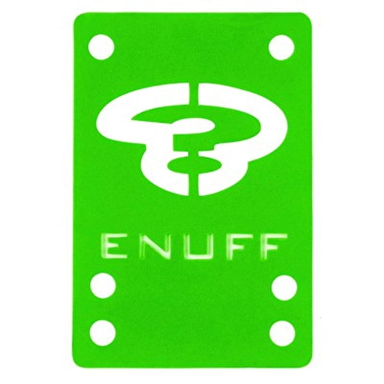 Enuff Shock Pads - Green