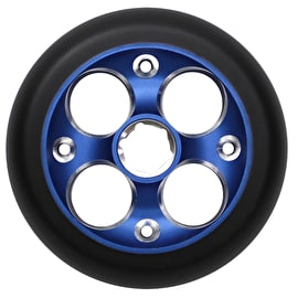 Analog Leviticus 110mm Pro Scooter Wheel - Blue