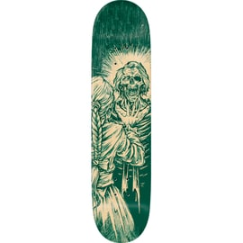 Zero Enchanted Burman Skateboard Deck 8.5