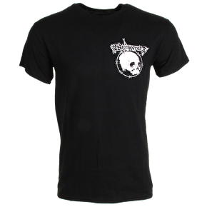Witchcraft T-Shirt - Revenge - Black