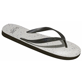 Globe Dusty Fog Flip-Flops - Fog/Blue/Red