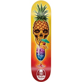 Death Rob Smith Pineapple Skateboard Deck 8