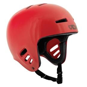 TSG Dawn Helmet-Red