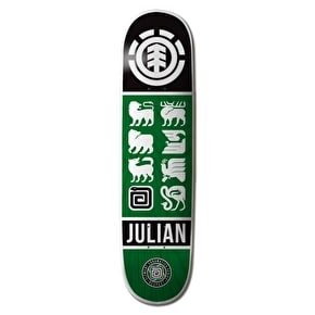 Element Ascend Skateboard Deck - Julian 8.3
