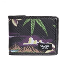 Globe Kenneally Wallet - Pacalolo