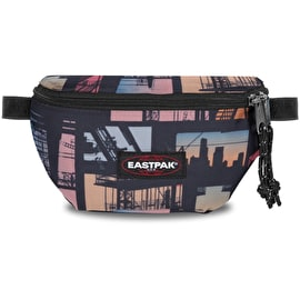 Eastpak Springer Bum Bag - Sundowntown