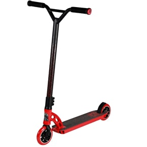 MGP VX5 Nitro Complete Scooter - Red
