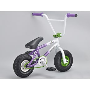 Rocker Mini BMX - Smog IROK