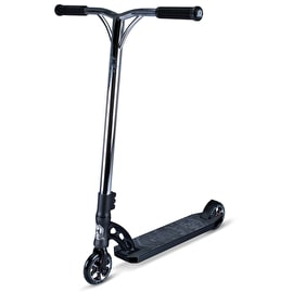 MGP VX7 Team Stunt Scooter - Black/Chrome