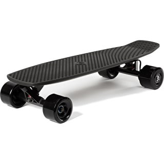 LOU 2.0 Electric Skateboard - Black
