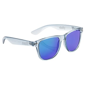 Neff Daily Ice Sunglasses - Blue