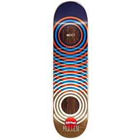 Almost OG Rings IS Skateboard Deck - Mullen 8''