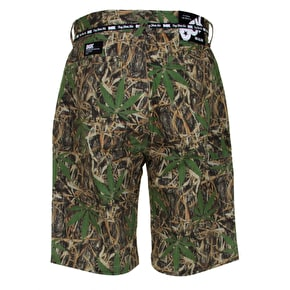 DGK Working Man 2 Jeans - Humboldt Camo