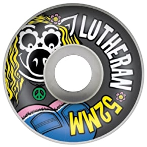 Pig Vice Lutheran Skateboard Wheels - 52mm
