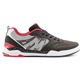New Balance 868 Shoes - Black/White