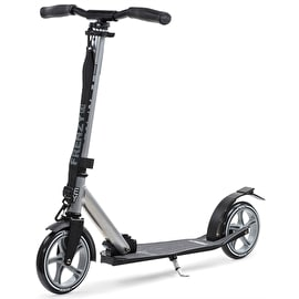 Frenzy FR180 Folding  Scooter - Silver