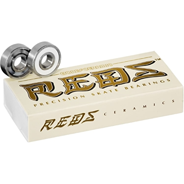 Bones Reds Bearings - Ceramic