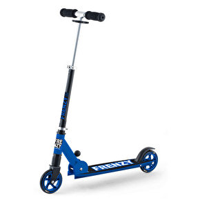Frenzy FR125 Folding Scooter - Black