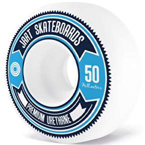 Jart Shield Skateboard Wheels - 50mm