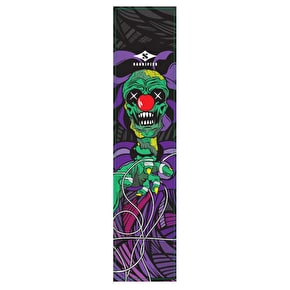 Sacrifice Scooter Grip Tape - Head Master