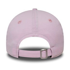 New Era Jersey 9Forty- LA Dodgers Cap - Dodgers Pink/Optic White