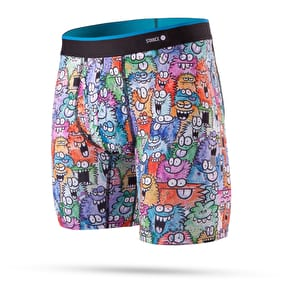 Stance Monster Party Boxers