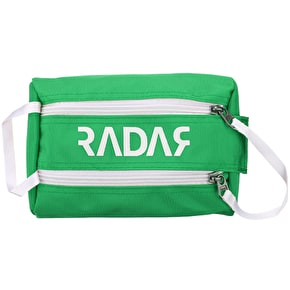 Radar Mini Wheel Bag - Green