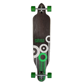Atom Drop-Through Longboard 41