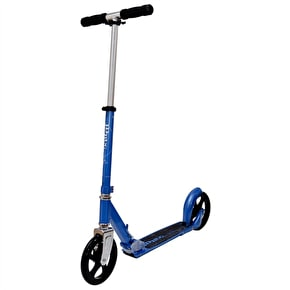 JD Bug Folding Scooter - Street MS200 Reflex Blue