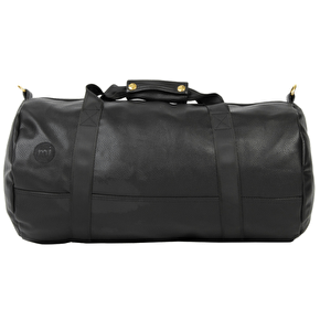 Mi-Pac Duffel Bag - Tumbled Black