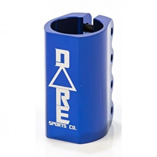 Dare Warlord SCS Clamp - Blue