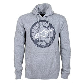 Alpinestars Rotor Hoodie - Athletic Heather